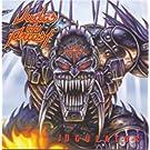 Jugulator(1997)