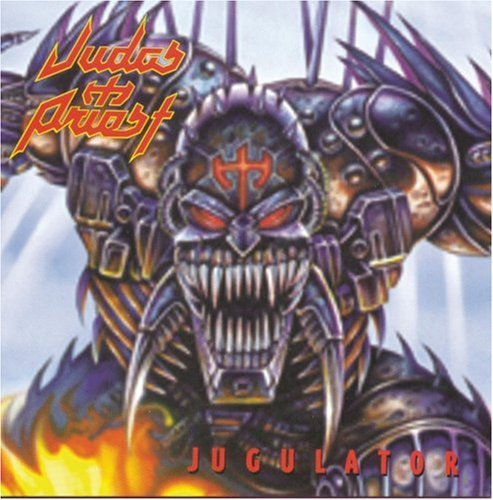 Judas Priest - Jugulator - Zortam Music