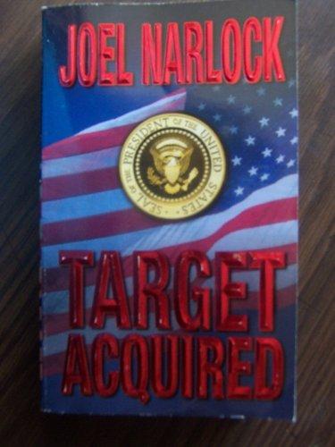 Target Acquired, JOEL MARLOCK