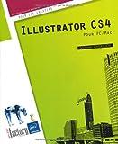 echange, troc Viviane Garrigos - Illustrator CS4 - pour PC/Mac