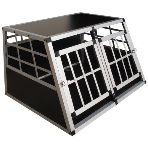 caisse transport chien d occasion. Black Bedroom Furniture Sets. Home Design Ideas
