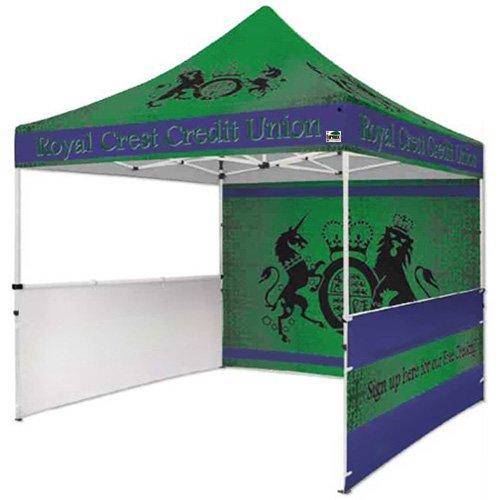 Winter Pop Up Shelter Interior : Premium ez pop up tent craft display trade show