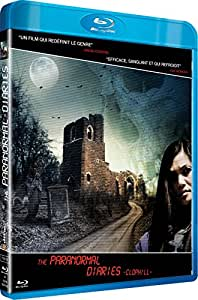 The paranormal diaries [Blu-ray]