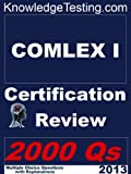 COMLEX I Board Review (Board Review for COMLEX)