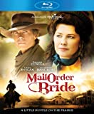 Mail Order Bride [Blu-ray]