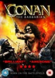 Conan the Barbarian [DVD]