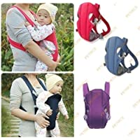 PETRICE Premium Ultra Comfortable Baby Carrier Baby Sling Baby Seat (Color As Per Avability)