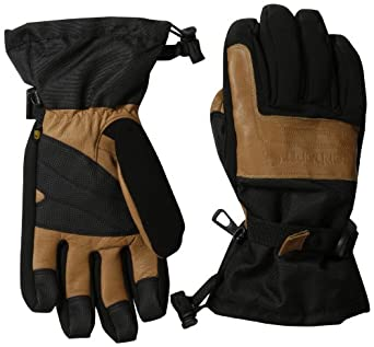 Amazon.com: Carhartt Men's Cold Snap Insulated Work Glove