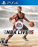 NBA Live 15(輸入版:北米)