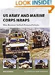 US Army and Marine Corps MRAPs: Mine...
