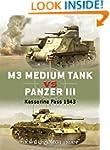 M3 Medium Tank vs Panzer III: Kasseri...