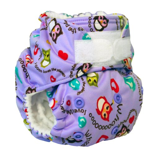 Go Green Cloth Diapers