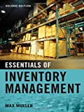img - for Essentials of Inventory Management book / textbook / text book