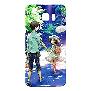 KYRA Back Cover for Samsung Galaxy Note 5