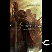 The Blood King: Chronicles of the Necromancer, Book 2 | [Gail Z. Martin]