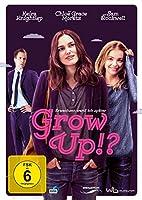 Grow Up!? - Erwachsen werd' ich sp�ter