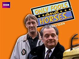 Only Fools and Horses - Season 7