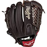 Rawlings Pro Preferred 11.5-inch Infield Baseball Glove (PROS15MTBR) by Rawlings
