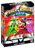 echange, troc Power Rangers Zeo Coffret 1