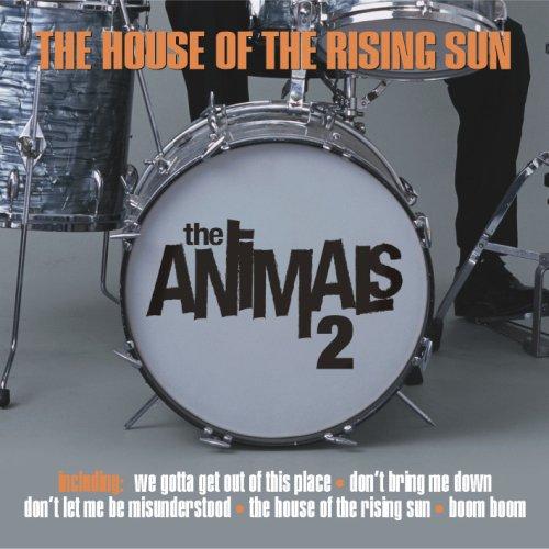 The Animals - House of the Rising Sun - Zortam Music