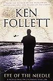 Eye of the Needle. Ken Follett