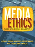 img - for Media Ethics: Cases and Moral Reasoning (8th Edition) book / textbook / text book