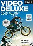 Digital Software - MAGIX Video deluxe 2015 Plus [PC Download]