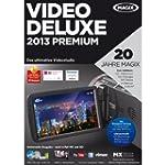 MAGIX Video deluxe 2013 Premium (Jubi...