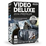 Software - MAGIX Video deluxe 2014 Premium