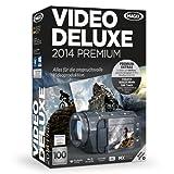 Software - MAGIX Video deluxe 2014 Premium