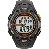 Timex Men's T5J641 Ironman  Solar Power SHOCK Resin Strap Watch ~ Timex
