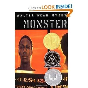 Monster Pdf Walter Dean Myers