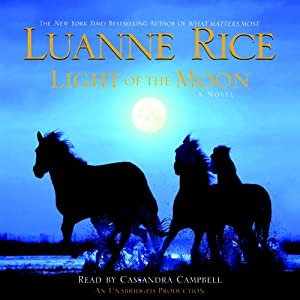 Light of the Moon | [Luanne Rice]