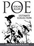 Edgar Allan Poe: Ultimate Collection (Over 150 Works, with Free Audiobook Access) (Timeless Classics)