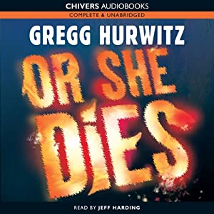 Or She Dies Audiobook