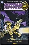 Gotham Central, Tome 2 : Affaire non classée