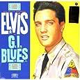 G.I. Blues + 4 Bonus Tracks - Ltd. Edt 180g [Vinyl LP]