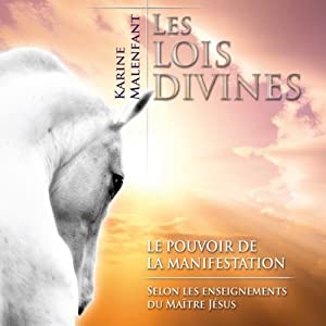 Les lois divines   Livre audio