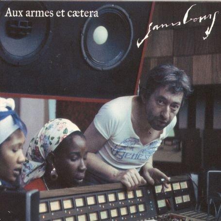 Serge Gainsbourg - Aux Armes et caetera (2 CD) - Zortam Music