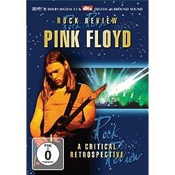 Pink Floyd A Critical Retrospective