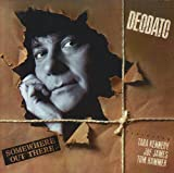 echange, troc Deodato - Somewhere Out There