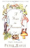 Image of A Year in Provence