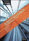 Subject To Change -予測不可能な世界で最高の製品とサービスを作る