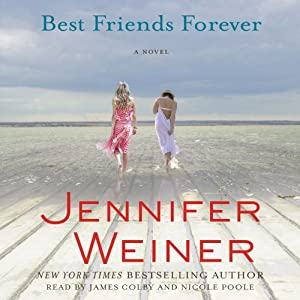 Best Friends Forever | [Jennifer Weiner]