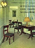 img - for Comment installer Son Interieur En Restauration, Louis-Phillippe Ou Second Empire book / textbook / text book