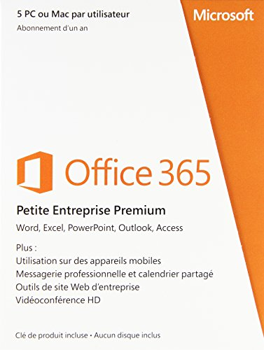 Office Home and Business 2013 - French