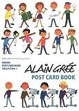 デザインポストカードブックコレクション(1) アラン・グレ ポストカードブック (デザインポストカードブックコレクション) (デザインポストカードブックコレクション)