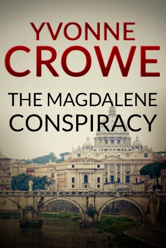 The Magdalene Conspiracy