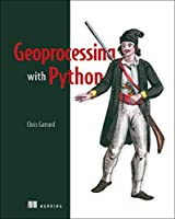 Geoprocessing with Python Front Cover