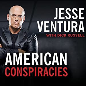 American Conspiracies Audiobook